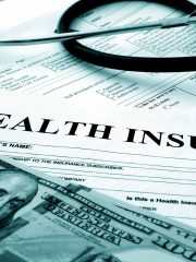 Health Insurance documents