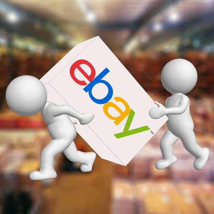 Ebay scammers