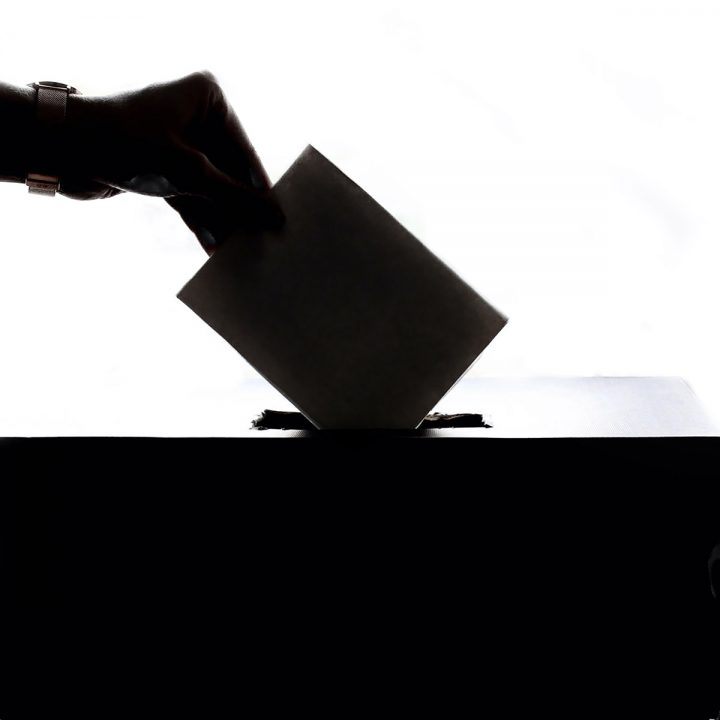 Election scams