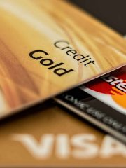 Credit card liability