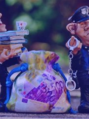 police scams